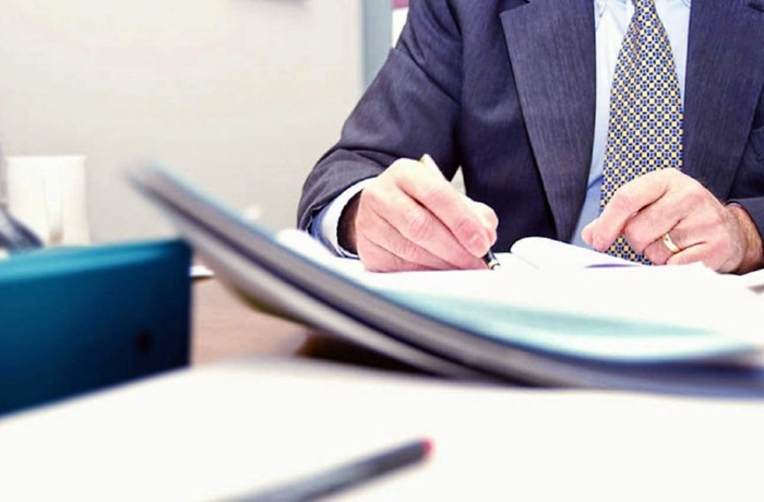 thu tuc thay doi - Thủ tục đăng ký bổ sung, thay đổi ngành, nghề kinh doanh