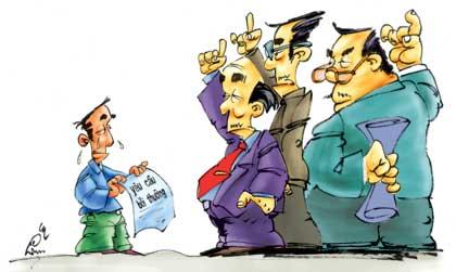 boi thuong ve dat - Những quy định của pháp luật về bồi thường về đất