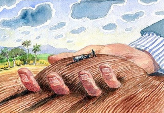 boi thuong - Những quy định của pháp luật về bồi thường về đất