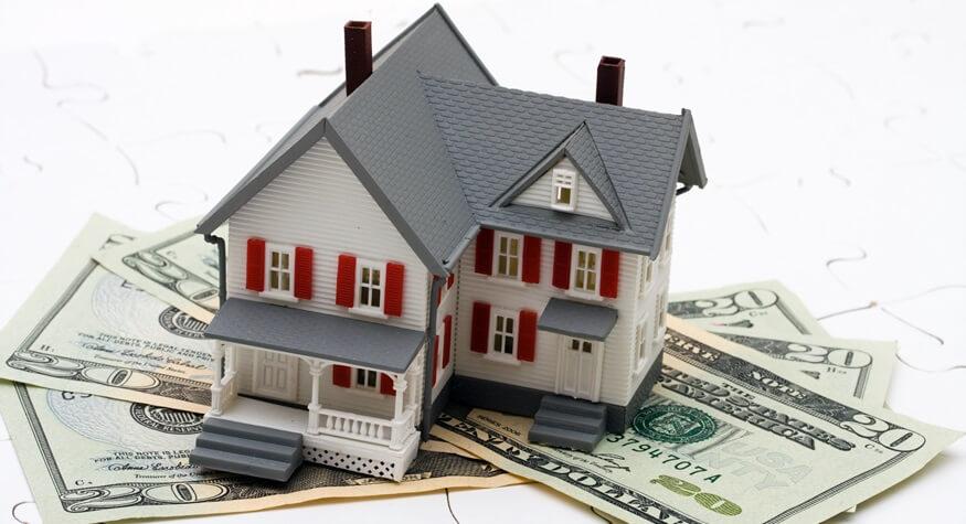 seond mortgage bad credit1 - Tài sản theo quy định của pháp luật dân sự